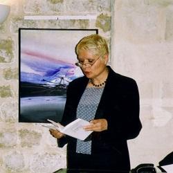 JEANINE BAUDE