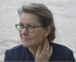 ELLA BALAERT