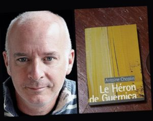 1er Prix du Salon du livre de Chaumont