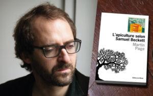 2ème Prix du Salon du livre de Chaumont